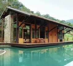 House in Itaipava, Brazil by Cadas Architecture