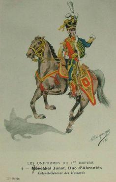 Gen. Junot, duc de Abrantes