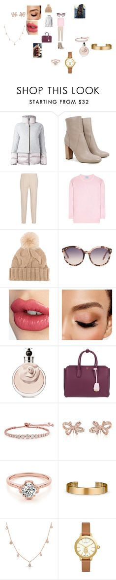 """Perfect Puffer Jackets"" by annali1983 ❤ liked on Polyvore featuring FAY, Carven, STELLA McCARTNEY, Prada, Loro Piana, Tom Ford, Charlotte Tilbury, Avon, MCM and CARAT* London"