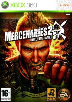 mercenaries 2 world in flames pc download completo
