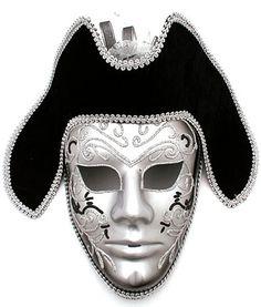 Mardi Gras Masks | venetian mardi gras male mask venetian mardi gras male mask this ...