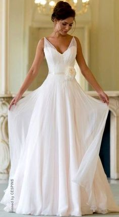 I am in love with how simple this is, but yet it is so elegant! <3