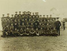 Kings Liverpool Regiment-territorials, pre WW1