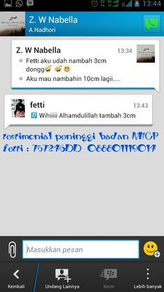 Alhamdulillah testi again, this is the real testimonial from mrs. Nabella. Many thanks dear  #seller #trusted