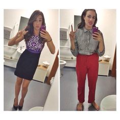 I think Miranda is Colleen's secret sister that they take on tour with them... Idk