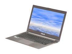 "ASUS Zenbook UX31E-DH52 Intel Core i5 2557M(1.70GHz) 13.3"" 4GB Memory 128GB SSD HDD Intel HD Graphics Ultrabook"