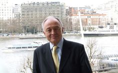 Ken Livingstone remembers former Transport for London Commissioner Bob Kiley