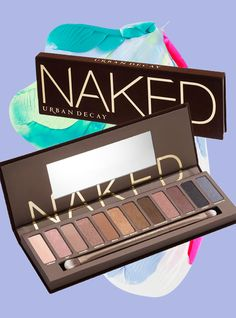Those Famous Urban Decay Naked Palettes Are About To Get An Upgrade+#refinery29