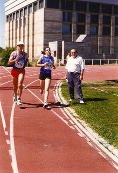 atletismo y algo más: @Recuerdos año 2008. #Atletismo. 1339. Nuestro que...