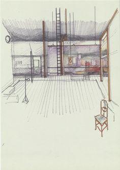 ¡Ay, Carmela! 2006 #escenografia #dodorico #teatro Stage Set Design, Theatre Design, Theater, Space, Sketches
