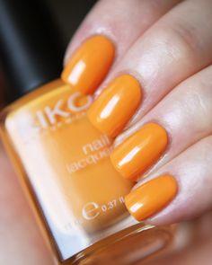 KIKO Nail Lacquer 356 - Melon