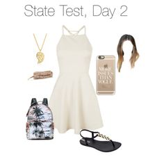 State Test, Day 2