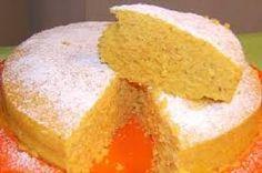 Alimentazione & Cucina Naturale: Torta alle carote con farina di cocco