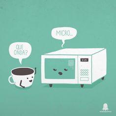 #Sarcasm, #Cartoon  #Ilustration  #Fun #Sarcasmo #Caricatura #Ilustracion #Gracioso #DobleSentido