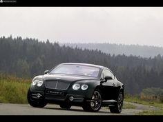 Fotos del Mansory Bentley Continental GT & GTC - 6 / 16