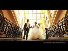 Mariage à la Mairie (Lyon, 3ieme arrondissement) - YouTube