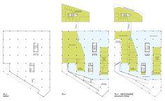 Galeria de Faculdade de Arquitetura de Nantes / Lacaton & Vassal - 20