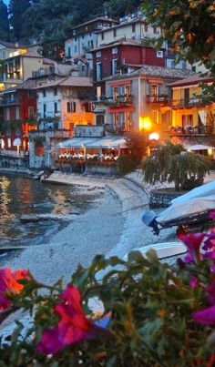 Lake Como, Italy ♥