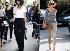 how to dress parisian chic 3 Get The Parisian Chic Style In 8 Easy Steps