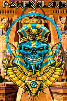 Powerslave (Iron Maiden)