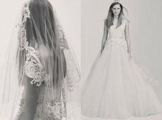 Feirinha Chic : As noivas de Elie Saab