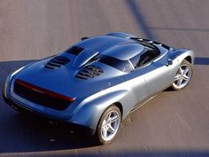 1996 Lamborghini Raptor Concept by 1GrandPooBah, via Flickr
