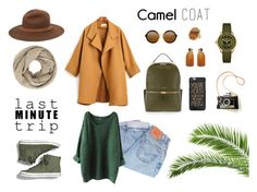 """""""Is it possible to live without traveling?"""" by esenyav on Polyvore featuring мода, John Lewis, rag & bone, Levi's, Keds, Michele, Vince Camuto, Lizzie Fortunato и Henri Bendel"""