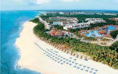 5* romantique sur la Riviera Maya