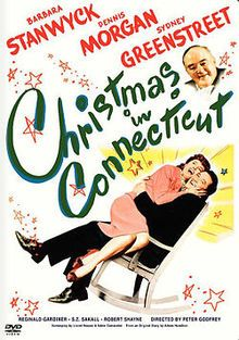 Reginald Gardiner,SZ Sakall, Sydney Greenstreet and Barbara Stanwyck!  This movie is on my top 100 movies for pre 1950's