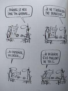 Mon Cheri, Bullet Journal