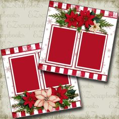 - 3572 Christmas Snowflakes - 3572 Just add photos! Christmas Winter scrapbook pages layout.Christmas Snowflakes - 3572 Just add photos! Christmas Winter scrapbook pages layout. Christmas Scrapbook Layouts, Birthday Scrapbook, Scrapbook Page Layouts, Scrapbook Titles, Scrapbook Stickers, Scrapbook Frames, Simple Scrapbooking Layouts, Anniversary Scrapbook, Heritage Scrapbooking