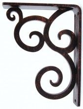 Oil Rubbed Bronze Corbels