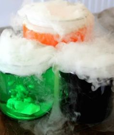 19 Cool Science Experiments You Can Eat - Fashion & Beauty Tips & Advice | mom.me