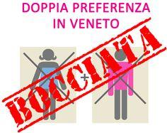 Sprecata una grande opportunità per colmare il ritardo del Veneto in tema di rappresentanza politica femminile. La politica veneta dimostra la propria immaturità.http://www.ilsitodelledonne.it/veneto-boccia-donne/ #Veneto #donne #pariopportunità #leggeelettorale