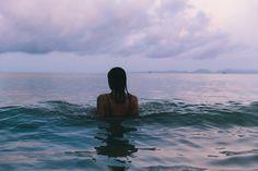 It Takes An Ocean Not To Break