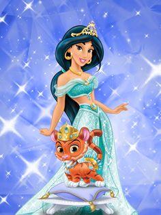 DIY Diamond Painting Embroidery Mickey Mouse Cross Stitch Kit Disney Home Decor Full Cross Stitch Kit Diamond Painting Princesa Disney Jasmine, Aladdin Et Jasmine, Disney Princess Jasmine, Disney Princess Pictures, Disney Kunst, Arte Disney, Disney Art, Disney Pixar, Disney Characters