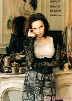 Beatrice Dalle Images, Graphics, Comments and Pictures