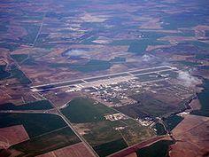 sevilla-moron de la frontera Base Aérea de Morón