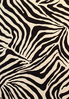 Alexander Henry Home Decorator Weight Fabric - Zebe Wallpaper Tumblrs, Wallpaper Backgrounds, Animal Print Wallpaper, Animal Print Rug, Textures Patterns, Print Patterns, Deco Jungle, Stuffed Animal Patterns, Pattern Wallpaper