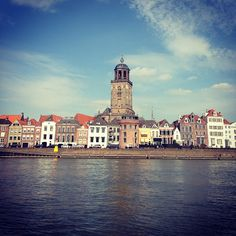 Deventer, overijssel, nederland  Skyline - egbertegd.nl