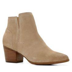 Aldo Lillianne Ankle Boots in Beige (Bone)