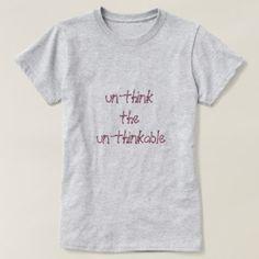 Shirt: Humor T-Shirt - diy cyo customize create your own personalize