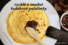 Russian Recipes, How To Make Bread, Crepes, Starters, Pancakes, French Toast, Breakfast, Food, Gardening