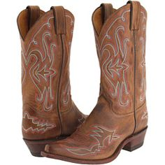 Nice Cowboy Boots - Boot Hto