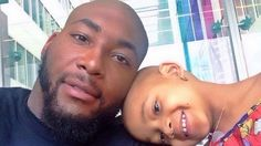 """Photo by Devon Still/Instagram """"My outlook on life will always be labeled as BC (before cancer) AC (after cancer),"""" NFL pro Devon Still tweeted Tuesday nightin a heartbreaking update on his mission to help his daughter Leah, 4, survive her battle with cancer.  Done,"""" Still,who co-parents Leah with her mom, ex-girlfriend Channing Smythe,confessed to the Cincinnati Enquirer.  In solidarity with his girl as she went through chemotherapy on the tumor in her abdomen, the devoted dad even went…"""
