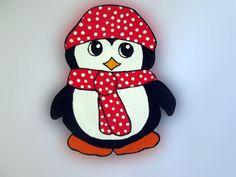 Imãs de geladeira - Pinguins 59 / Magnets