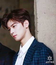차은우 (Cha Eunwoo)  // 이동민 (Lee Dongmin) Cha Eun Woo, Korean Celebrities, Korean Actors, Cha Eunwoo Astro, Lee Dong Min, Astro Fandom Name, Park Hyung Sik, Idole, Bts Boys