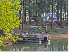 General coffee state park in nicholls ga is one of for Secret fishing spots near me