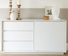 After a storage unit that is as stylish as it is practical? then look no further than our collection of Glide Sideboards, from the Exclusively Danetti with Julia Kendell range. This sideboard is finished in white high high gloss.