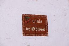 Ginja - Óbidos, Portugal by pachaurbano, via Flickr